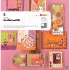 Green at heart card kit