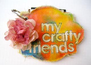 Mou friendship album June 2012