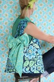 Amy Butler Swing Bag