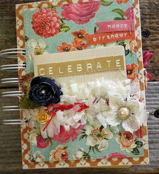 Celebrate mini