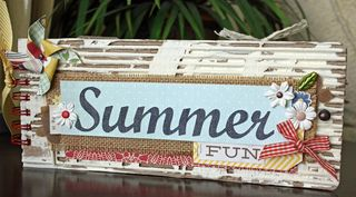 Boyden Summer Fun Mini Cover