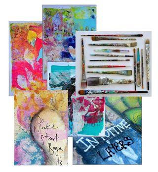 Wakley Collage