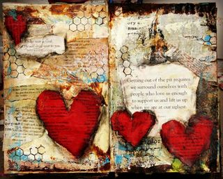 HEart Journal Class