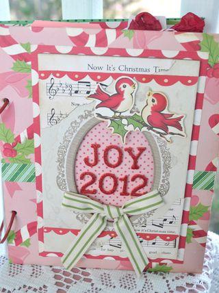 Christmas_2012_album
