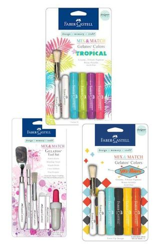 New from Faber Castell